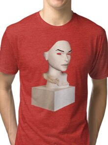 BLANKINTOSH PLUSHEE Tri-blend T-Shirt