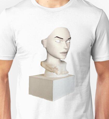 BLANKINTOSH PLUSHEE Unisex T-Shirt