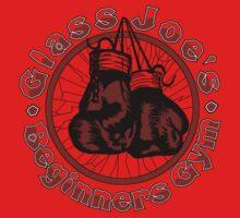 Glass Joe's Gym Kids Clothes