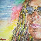 Rasta John by Jennifer Ingram