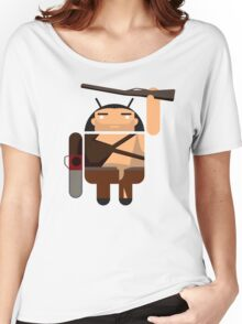 Army of Darkness BugDroid Women's Relaxed Fit T-Shirt
