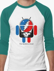 The Grateful Droid T-Shirt