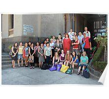 ACCET 2012 Summer Schools Poster