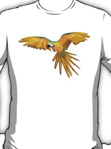 Macaws just might be my favourite T-Shirt