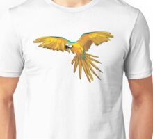 Macaws just might be my favourite Unisex T-Shirt