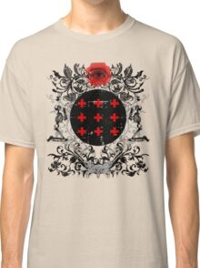 Occult theme #2 Classic T-Shirt