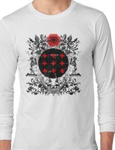 Occult theme #2 Long Sleeve T-Shirt