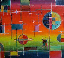 Circuit Horizon by Jeremy Aiyadurai