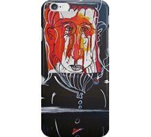 Catcher In The Rye 2009 iPhone Case/Skin