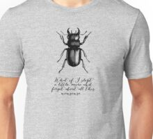 The Metamorphosis - Kafka Unisex T-Shirt