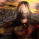 """""""I swear it will be done"""" (Ninth Hell II) by XadrikXu"""