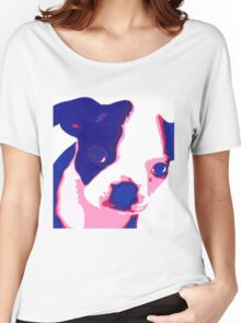 Lulu Women's Relaxed Fit T-Shirt