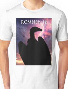 Soar with Mitt Unisex T-Shirt