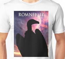 Soar with Mitt Unisex T-Shirt