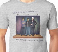 Dedicate+Dream Unisex T-Shirt