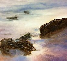 Laguna Rocks by E.E. Jacks