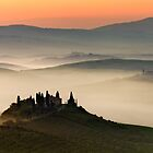 Tuscany by Martin Rak