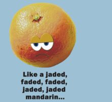 Jaded Mandarin by rafstardesigns