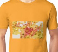 My feelings for you... - Abstract render Unisex T-Shirt