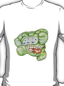 Manic Miner Monster Mayhem T-Shirt
