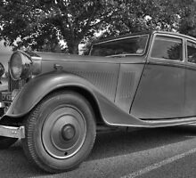 1934 ROLLS-ROYCE by chaisetaylor