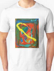 Colorful Paradox 2008 T-Shirt