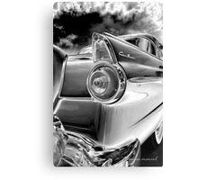 Classic Car 225 Canvas Print