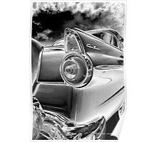 Classic Car 225 Poster