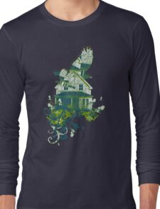 It's All Gone to The Birds Long Sleeve T-Shirt