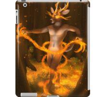 Fall Bringer iPad Case/Skin