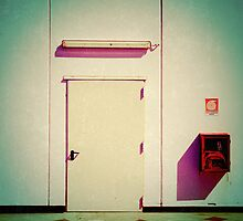 Freaky supermarket backdoor by Silvia Ganora