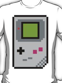 8 bit Gameboy Classic T-Shirt
