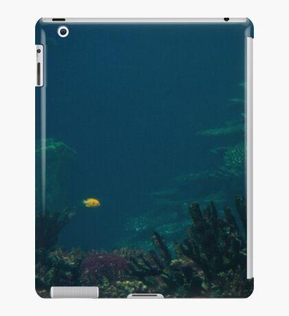 A Spot in the Ocean iPad Case/Skin