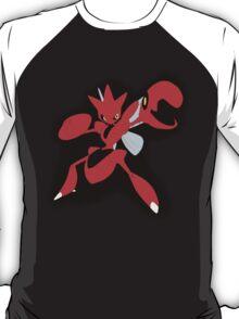 Scisor T-Shirt