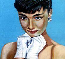 The White Gloves by james thomas richardson