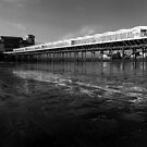Grand old pier by MWhitham
