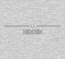 Hidden Sneak Kids Clothes