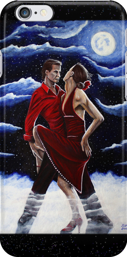 Dancing on the Clouds by ArtbyJoshua