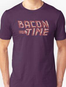 bacon time Unisex T-Shirt
