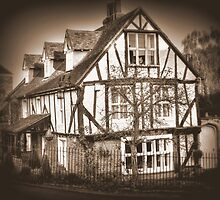 The Old Rectory, Shorne by brianfuller75