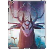Alpha Stag iPad Case/Skin