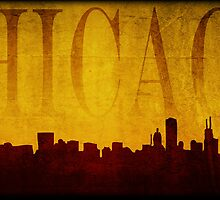Chicago by RickyBarnard