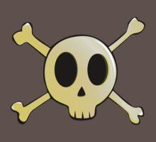 Skull Kids Clothes