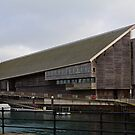 Falmouth Maritime Museum  by Brian Roscorla
