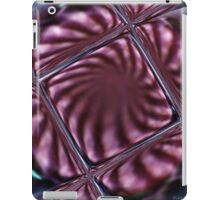 Through The Candy Store Glass iPad Case/Skin