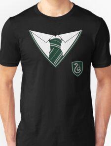 Slytherin Uniform Unisex T-Shirt