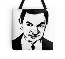 Mr Bean Tote Bag