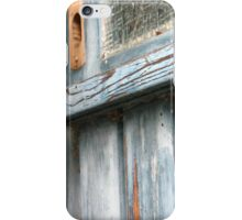 Open Door © iPhone Case/Skin