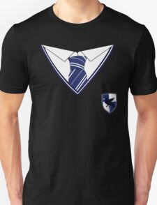 Ravenclaw Uniform Unisex T-Shirt