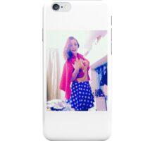 WonderW0man iPhone Case/Skin